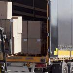Uso de Palets para carga de mercancías y embalaje - RECECO